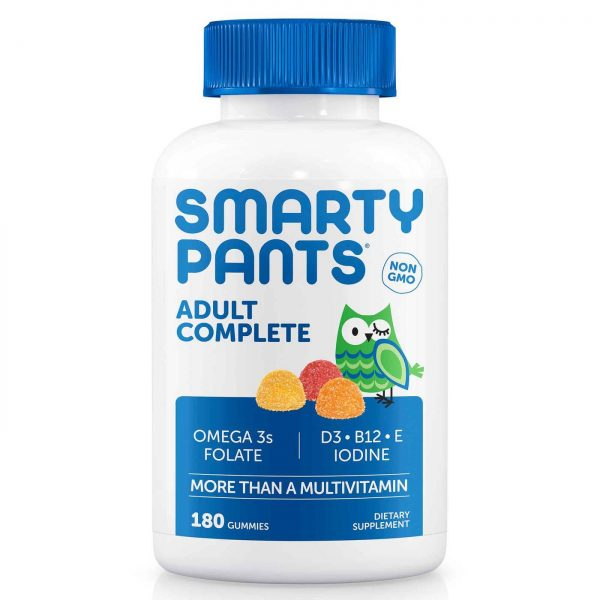Smarty Pants Adult Complete 1