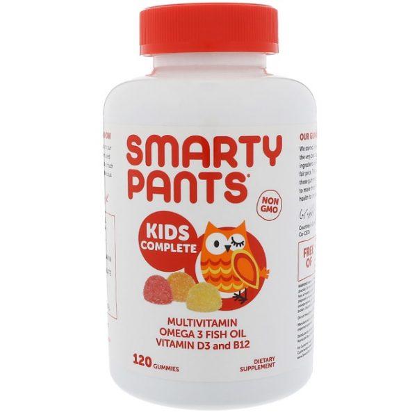 Smarty Pants Kids 1