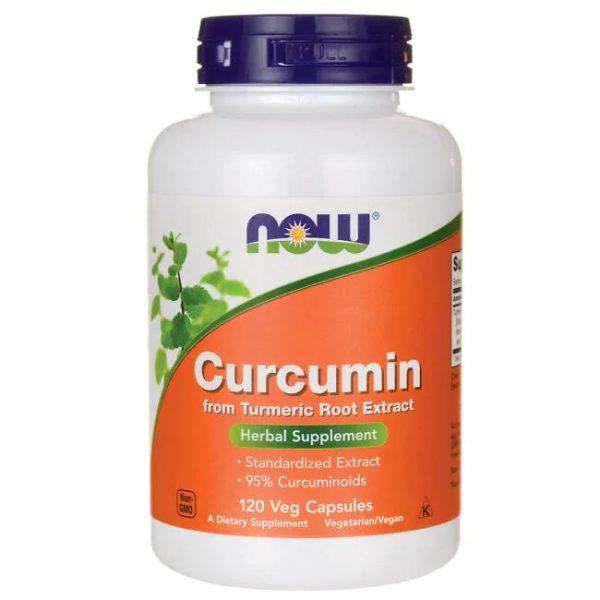 Now Curcumin 1